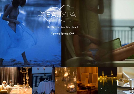 Pure Indulgence @ Eau Spa Palm Beach