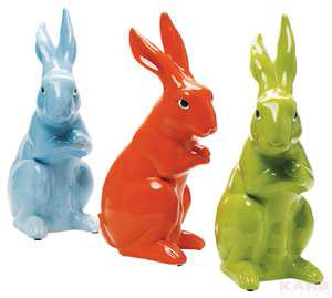 Giftable rabbits