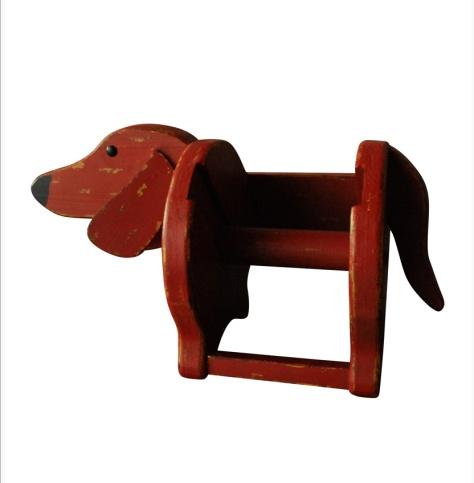 Dog holder