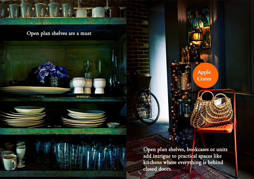 Photography Graham Atkins Hughes from Decorating with Style