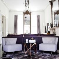 アビゲイル・レッスン:家具の配置。壁につけない。ルールにとらわれない。