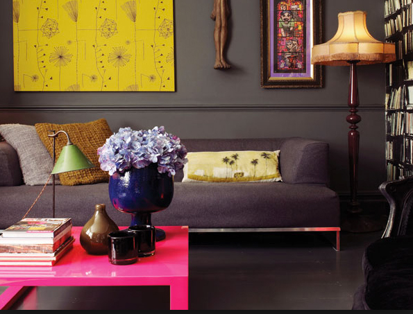 The Low Down On Coffee Tables Abigail Ahern - Super low coffee table