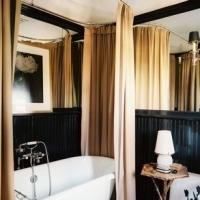 アビゲイルのレッスン:お風呂場(バスルーム)のデコレーション