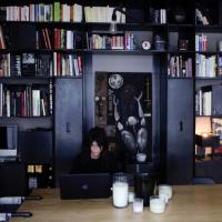 アビゲイル・レッスン:アート自作のススメ