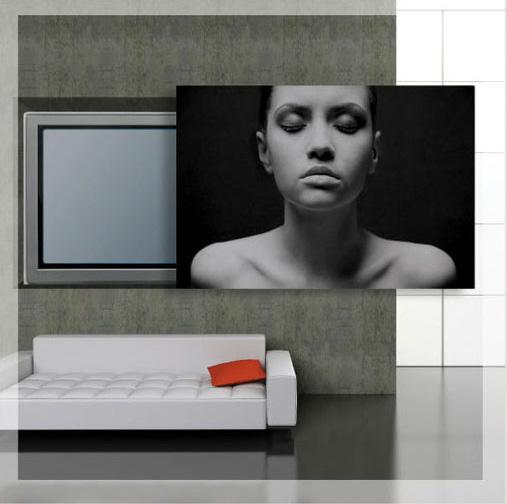 TV slide